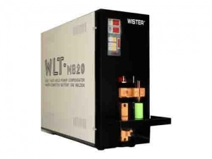 China MB20 battery spot welding machine on sale