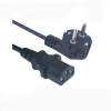 China Keti Approved Ks Power Cord with IEC C13 for sale