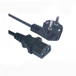 Quality Keti Approved Ks Power Cord with IEC C13 for sale