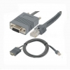 China DB9 Female to RJ45 Barcode Cable for Scanner for sale