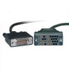China Cab-V35FC Cisco HD60 Male to V35 Female Cable for sale