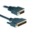 China 10FT Cab-449mt Cisco dB60 Male to dB37 Male Cable for sale