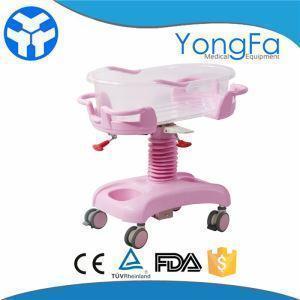 China Acrylic Hospital Baby Enfant Crib Bed on sale