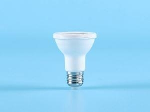 China PAR20 Led Bulb Plastic Housing on sale