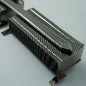 China Best Cpu Heatsinks Custom Intel Laptop Cpu Heatsink on sale