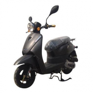 China Classic Mini Adults Street Moped Scooter For Sale on sale