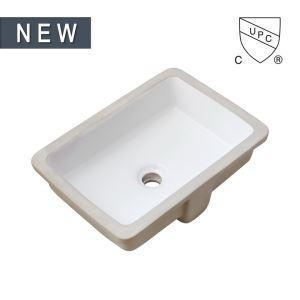 China Cheap Contemporary Square White Undermount inch Bathroom Ceramic Porcelain Vanity Bowl Sinks vessel on sale