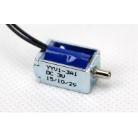 micro air valve