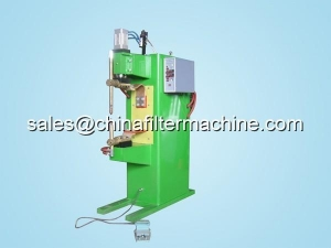 China Spot welding machine on sale