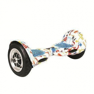 Quality 10inch Electric Off Road Hoverboard Bluetooth with APP Cellphone Control USA for sale