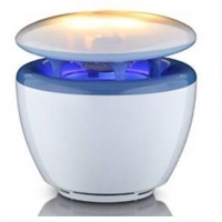 China Elufly Electronic Indoor Insect Mosquito Killer LED Lamp Indoor Air Cleaner on sale