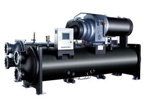 China LC series Flooded centrifuge group on sale