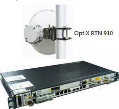 China Huawei OptiX RTN 910 on sale
