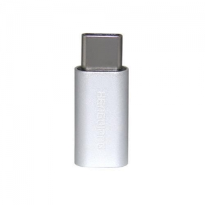 China TYPE-C TO Micro usb Adaptor Mobile phone accessory on sale