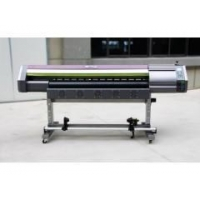 1.6 m High Resolution Printer Used DX7&DX9 Printhead Ultra 9200 1601s/1602s Eco Solvent Printer