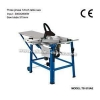 China Powerful 2800 Watt(2000W-230V~) Induction Motor Three Phase 12inch Table Saw for sale