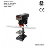 China 5 Speed For Different Application 8inch Drill Press for sale