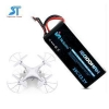 China 16000mah 22.2V 6S ,lipo Battery,Li-polymer 25C 35C 45C 60C 70C Battery For DJI S1000 Phantom Quadcop for sale