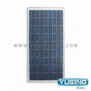 China Solar Panel Model No.: SOL-125 on sale