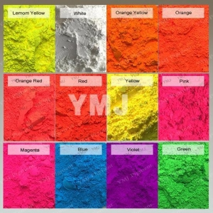 China Water-based Fluorescent Pigments for Printing Inks on sale