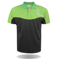 Promotion soft and professional polo shirt