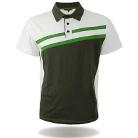 Best selling professional good serve polo shirt men