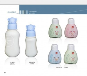 China Make-up series Doll bottle on sale