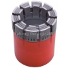 China High Performance Diamond Core Bit Hardness 1-12 for sale