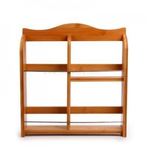 China Bamboo Wooden Best Spice Gift Rack Sets Collection on sale