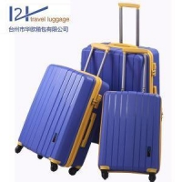 PP Carry On Luggage