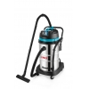 China 1400W Powerful Bagged Cylinder Commercial Garden Wet Dry Vacuum Cleaner for sale