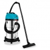 China Top Rated Filter Cleaning System HEPA Vacuum with Power Take off for Working with Dry Wall Sander for sale