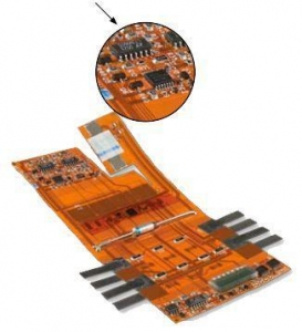 China Flexible PCB Assembly on sale