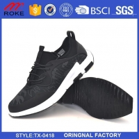 Canvas Sneakers Sport Running Shoes for Man On Famous New Design