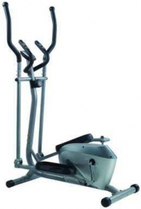 China Cross Trainer Bike Weight Loss Workout Machine supplier