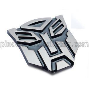 China Custom Car Emblems on sale