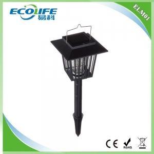 China MosZapper solar mosquito killer lamp on sale