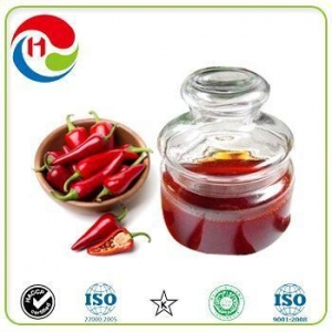 China ISO Paprika oleoresin manufacturers supply natural red food coloring oleoresin of paprika 100000cu on sale