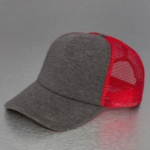China FreeSample Adjustable Blank Mesh Hat Cap Trucker Snapback Baseball Cap Instock on sale