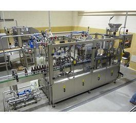 China Auger Beer Bottling Filler Equipment,wine Filling Machine on sale