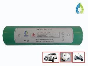 China 3.2V 16Ah High Power High Discharge 46160 LiFePo4 Hybrid Car Battery on sale