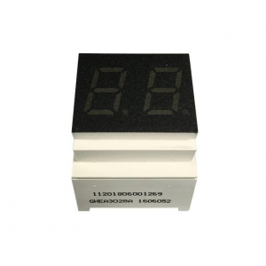 China 2 Digit LED Electronic Numeric Display For The Screen Of Humidifier on sale