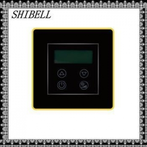 China Touch Screen Thermostat on sale