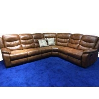 china Philip Home Use Modern Living Room Sectional Reclining Sofa