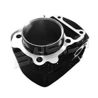 Supplying High Quality Motorcycle Cylinder Block for Bore Dia 58.0MM YAMAHA FZ16