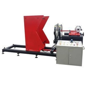 China DSF630-1200 Saddle Fusion Machine,make Plastic Pipe Reducing Tee Fitting on sale