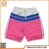 China Blank Custom Design Children Swimming Dry Fast Boys Sports Loose Short Shorts for sale