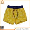 China Boys Beachshorts Custom Logo Soft Material Fast Dry Windproof Kids Boardshorts for sale
