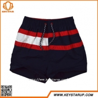 China Wholesale Kids Swim Comfortable Anti-uv Cute Boys Beachwear Shorts on sale