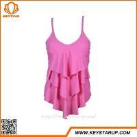 Beachwear Custom Made Women Plus Size One-piece Swimwear Nice Quality Maternity Bikini